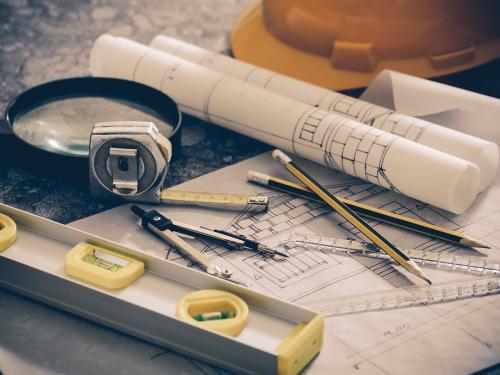 Bau Sanierung